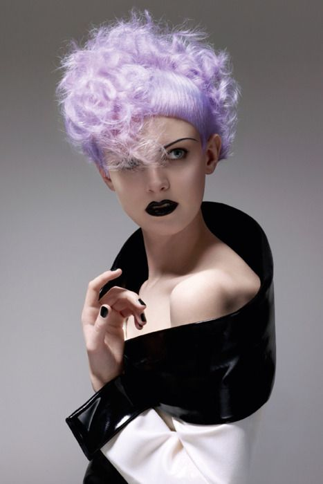 274 Best COCO Loves SASSOON Images On Pinterest Hairdos