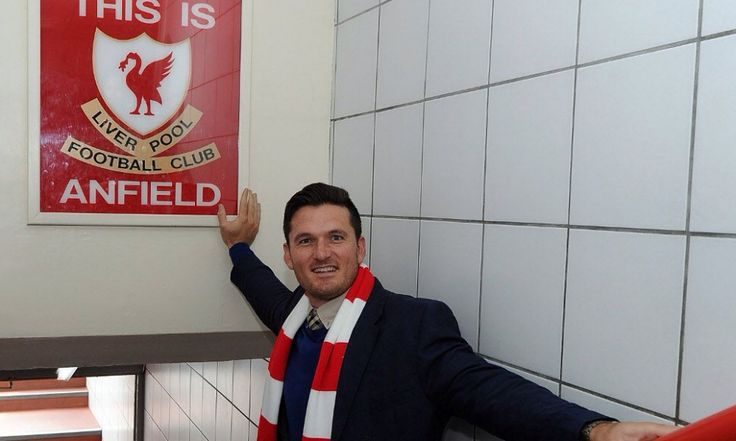 Former South Africa cricket captain Graeme Smith, who is the only man to wear the armband on over 100 occasions in Test cricket history, is a renowned Red and made the trip to Anfield for the first time last year to witness Liverpool's 3-2 win over Manchester City.