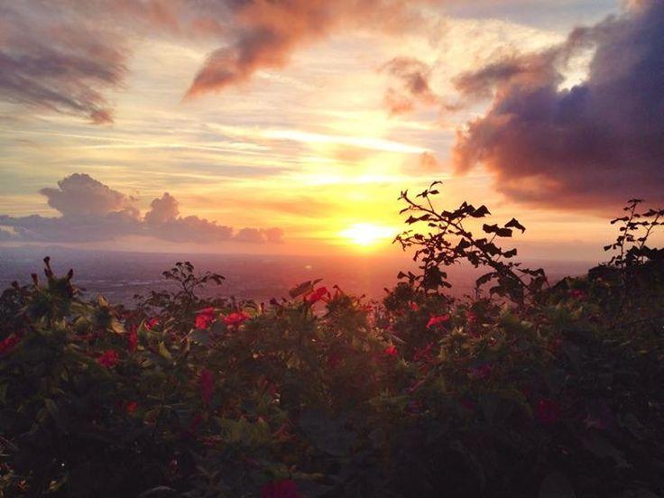 #caserta #sunset #photography  ph. Valeria D'Esposito