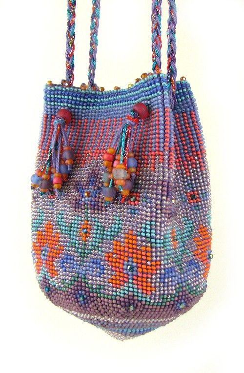 CROCHET BAGS AND PURSES on Pinterest Purse patterns, Bag patterns ...