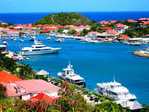 Gustavia , Saint-Barthelémy | French Antilles (by Mike2099)