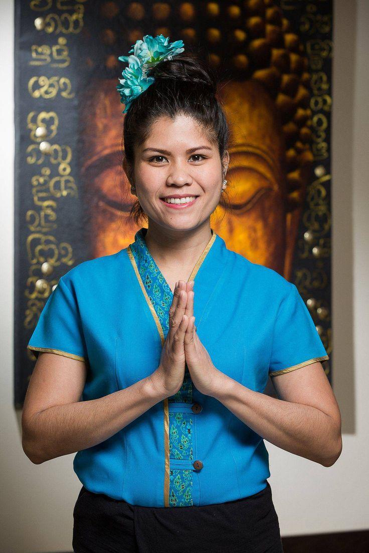 СПА в Royal Thai. программа «Настоящий Таиланд» или «День СПА», или «Wedding day»