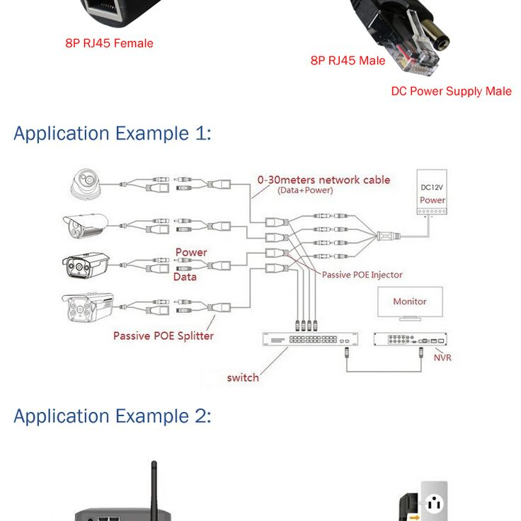 Beautiful poe rj45 wiring photos everything you need to know about cute power over ethernet wiring diagram images wiring diagram swarovskicordoba Gallery