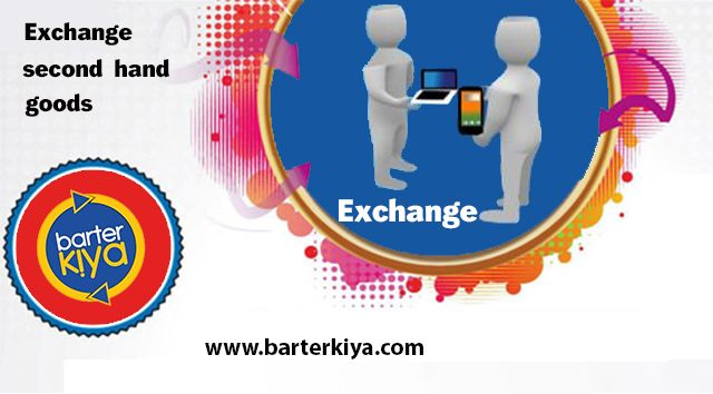 Barterkiya.com is the best place to visit for business people to get more and more deals.