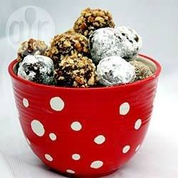 Rumkugeln für Weihnachten @ de.allrecipes.com