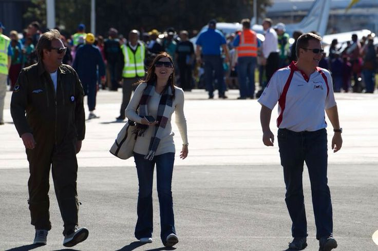 Pietermaritsburg air show 2014