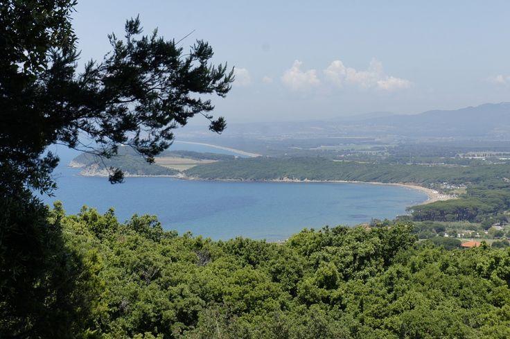 Dove andare in vacanza a luglio in Toscana: Per una vacanza a luglio in Toscana vi suggeriamo di scoprire il Parco della Maremma, una delle mete più belle