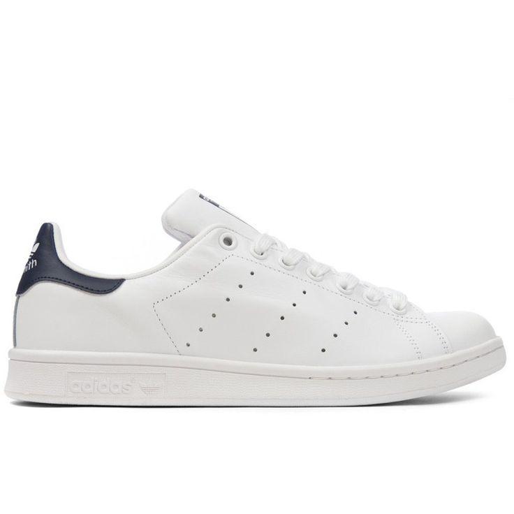 Adidas Stan Smith White/Navy