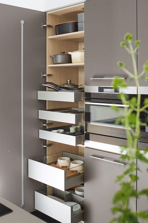 Die besten 25+ Grau arbeitsplatten Ideen auf Pinterest Graue - Arbeitsplatte Küche Edelstahl