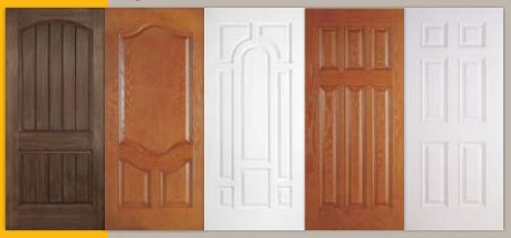How to pick entry door material. No. 5. Vinyl doors. For energy-efficient and cost-effective, choose a vinyl door. It is thermal resistant, affordable, and scratch-resistant. It can be used as patio doors, sliding doors, or swing doors. Visit https://www.guardianhurricaneprotection.com/entry-doors/ for more info.