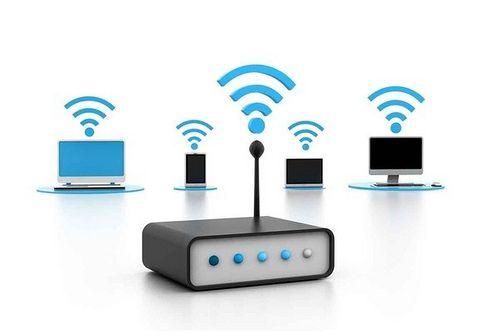 Wifi installation booster setup office internet in Al barsha