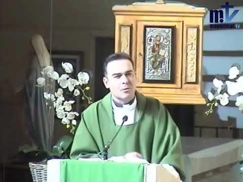 MI RINCON ESPIRITUAL: Evangelio y Homilía de hoy lunes 20 de noviembre d...