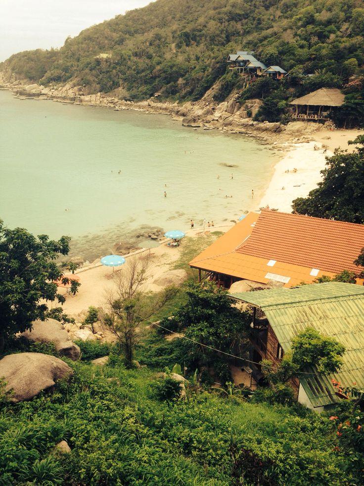 Aow Beach