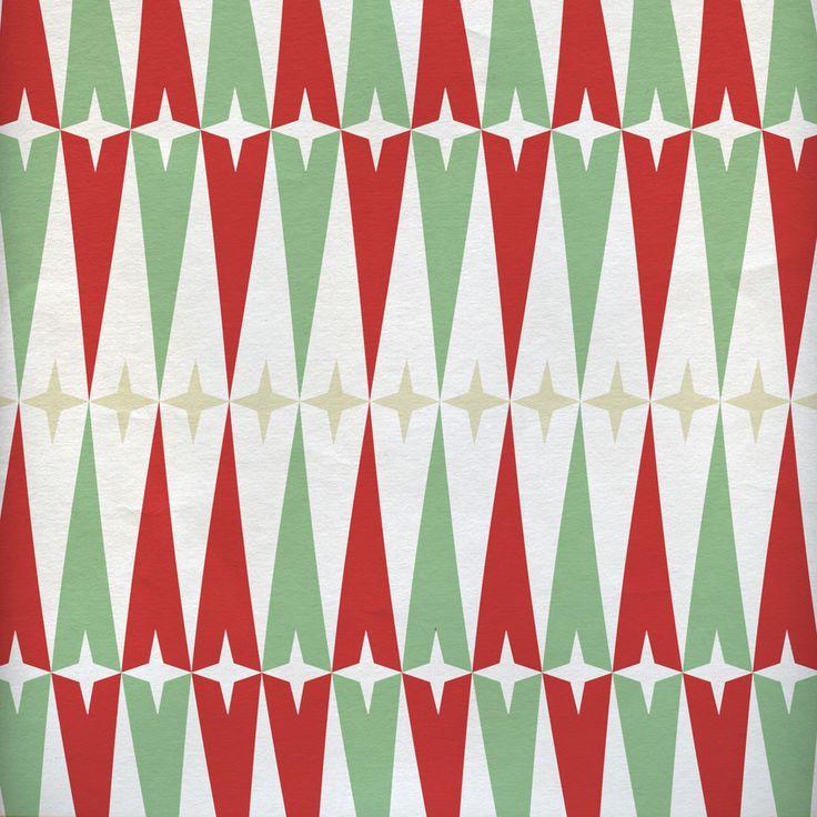 retro-achtergrond patroon/ retro pattern