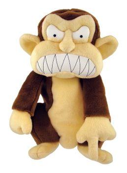 Family Guy Evil Monkey Golf Headcover by Winning Edge.  Buy it @ ReadyGolf.com
