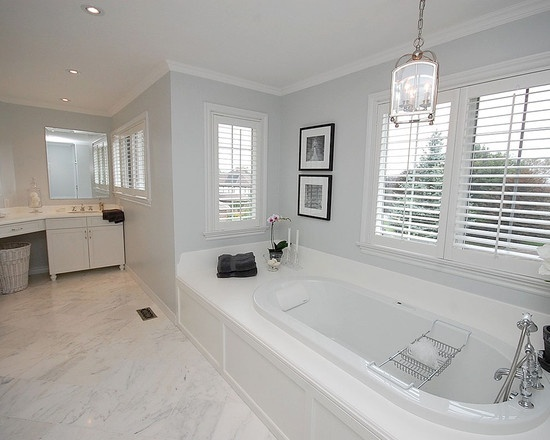 Benjamin Moore Gray Tint 1611 Deco Pinterest Paint Colors Master Bathrooms And The Gray