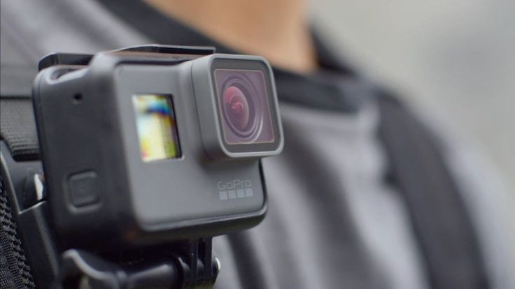 The 10 best GoPro and action cameras in 2017 | TechRadar