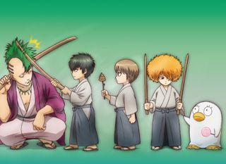 Gintama - Blu-ray&DVD |「銀魂」Blu-ray&DVD/CD情報公式サイト | アニプレックス