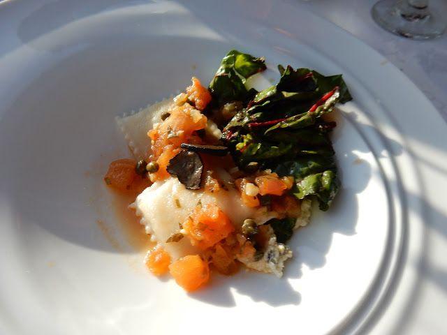 Cena en el Napa Valley Wine Train, Valle de Napa, California, Elisa N, Blog de Viajes, Lifestyle, Travel, Food