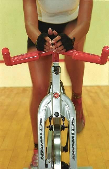 Passione Spinning: più di un semplice sport