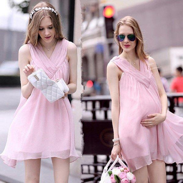 Мода для беременных 2019-2020: модная одежда для беременных фото