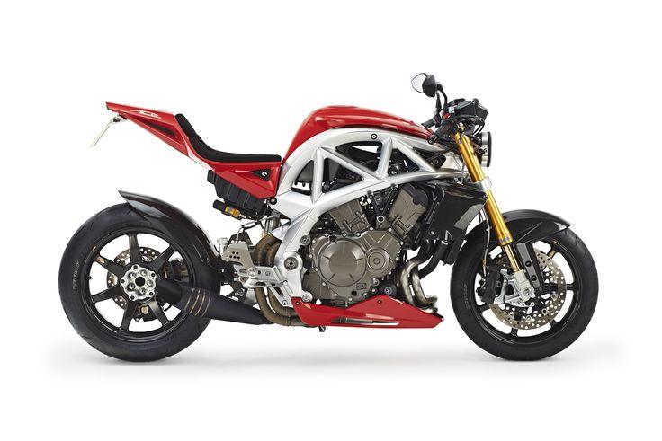 2015 ARIEL MOTOR COMPANY ACE