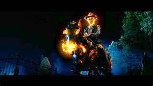 Sam Elliot Ghost Rider