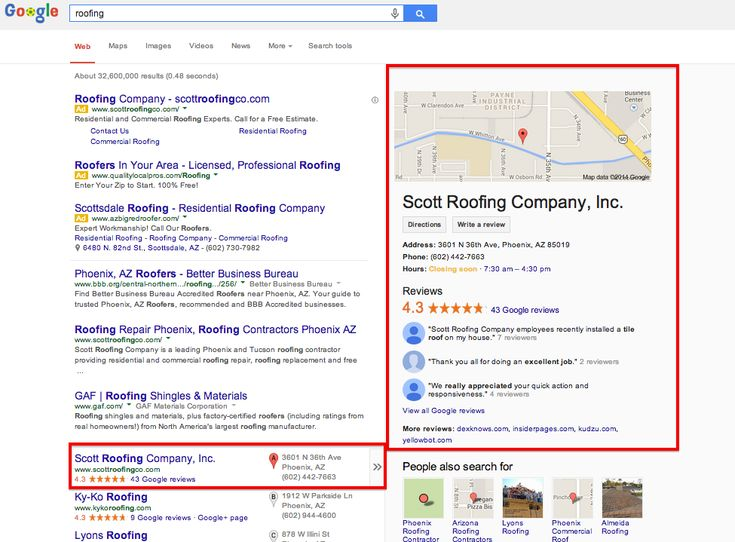 Top 3 Digital Marketing Tips for Roofing Companies
