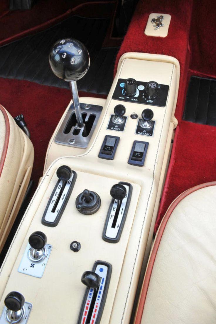 1982 Ferrari BB 512i #DreamCars #Rvinyl ========================== https://www.rvinyl.com/