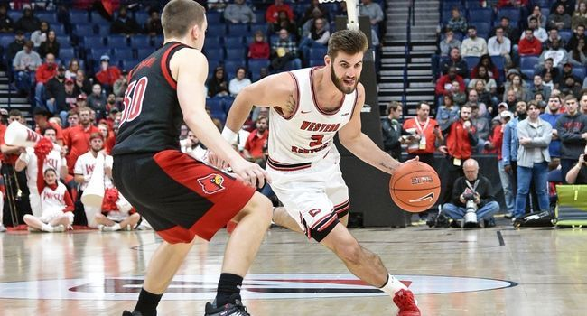 Florida International Vs Western Kentucky 3 7 20 College Basketball Pick Odds And Prediction Fiu Wku Freepick In 2020 College Basketball Basketball Sports Biz