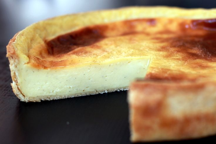 Flan pâtissier (TM)