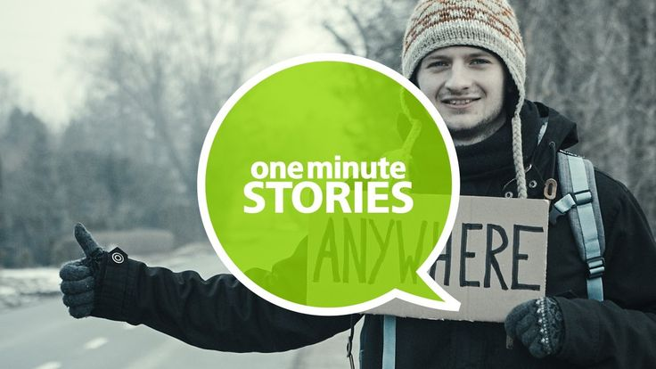 Meet Adrian Paul, Junior Consultant at Deloitte CE Business Services Center in Rzeszów. What started as one spontaneous hitchhiking trip to Budapest turned him into an experienced hitchhiker. 10 thousand kilometres later, anytime, anywhere, Adrian knows a good ride is worth waiting for. #Deloitte #OneMinuteStories #CE #CentralEurope #Hitchhiking #Rzeszow