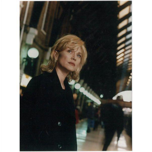 Amanda Redman in Beck