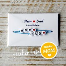 Mom & Dad - cosmic shop - Kleines & Feines mit Liebe im Norden gemacht