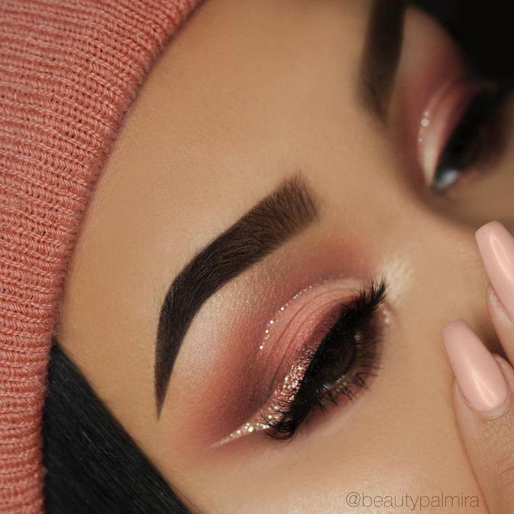 Amazing beautiful eye makeup ideas – eyeshadow #eyemakeup #eyes #makeup