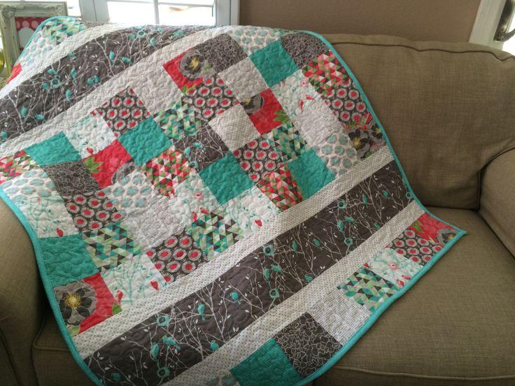 Best 25+ Baby quilt patterns ideas on Pinterest | Quilting, Quilt ... : baby quilts - Adamdwight.com