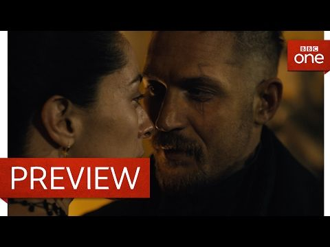 THAS-Tom Hardy Argentina Station • Taboo | Episode 4 - Preview James meets Zilpha in...