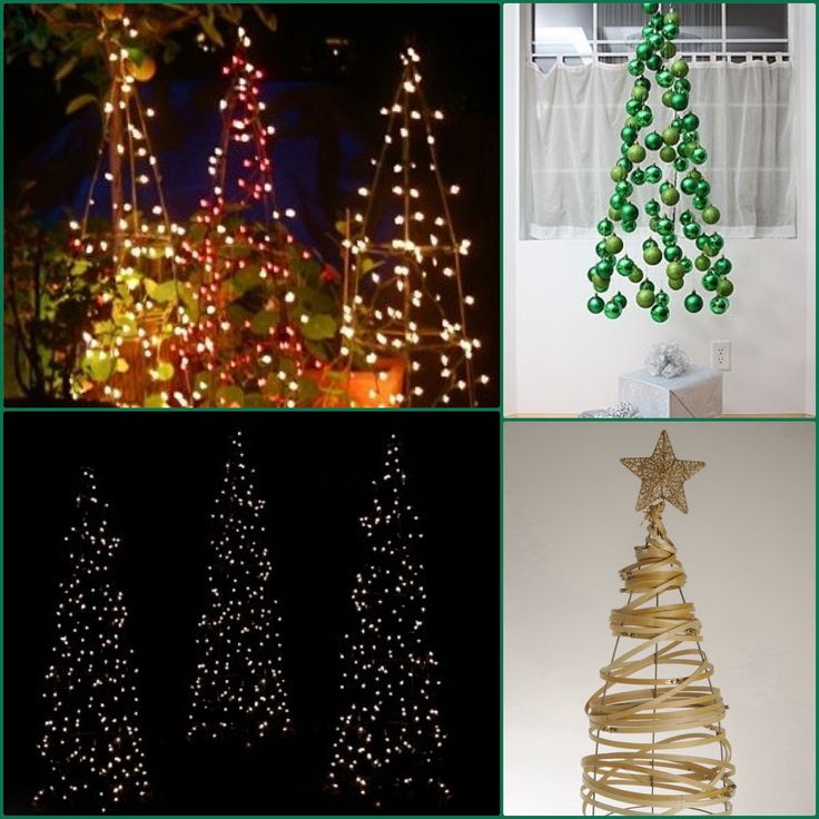 Christmas Trees Made From Tomato Cages: 16 Best Tomato Cage Images On Pinterest