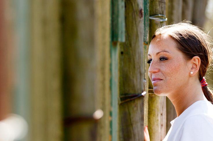 Stop and Stare The beautiful Alice Parolin..