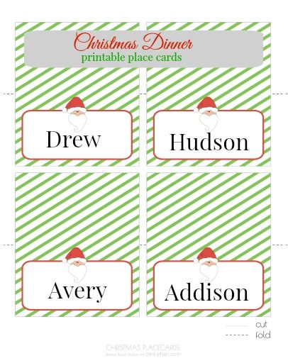 Best 25+ Christmas tag templates ideas on Pinterest Christmas - christmas tag template
