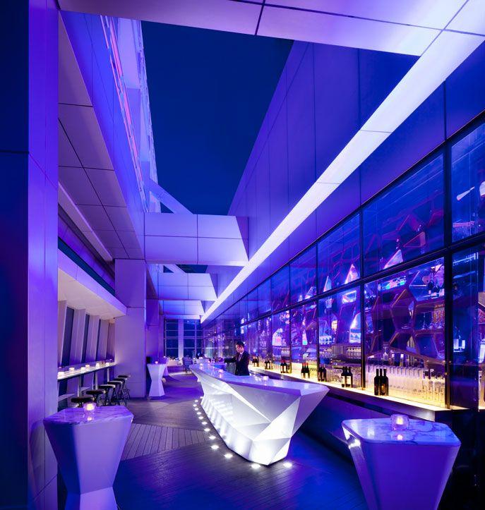 San Francisco Map Ritz Carlton%0A The Ozone Terrace at RitzCarlton Hong Kong