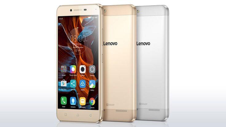 Lenovo Vibe K5 Plus A6020 Smartphone
