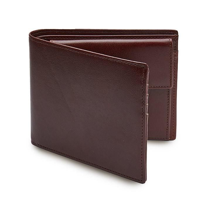 Men´s Wallet ANTORINI Elite in Venice Brown