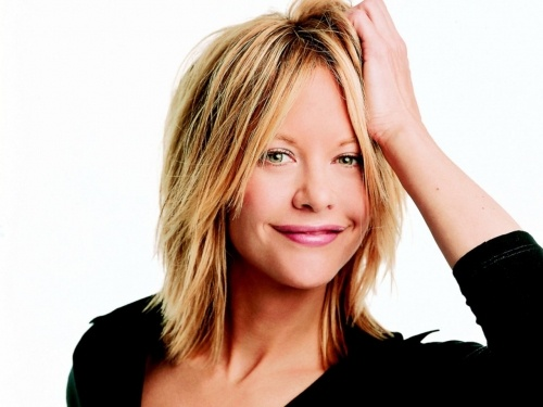 Meg Ryan hair from Kate & Leopold