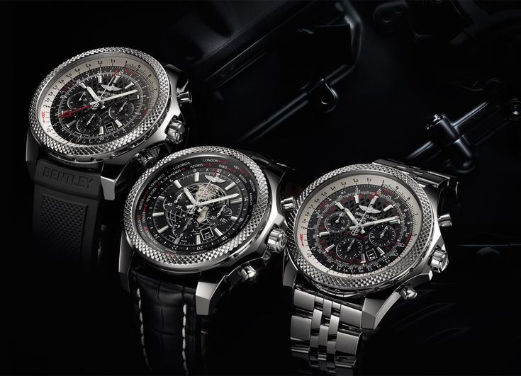 nice Top 10 Best Breitling Bentley Watches -- Review and Buying Tips
