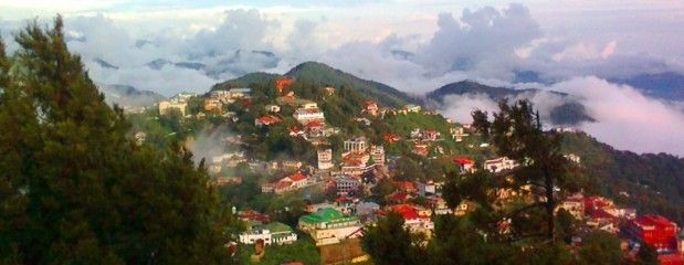 Mussoorie Tourism and Travel Guide