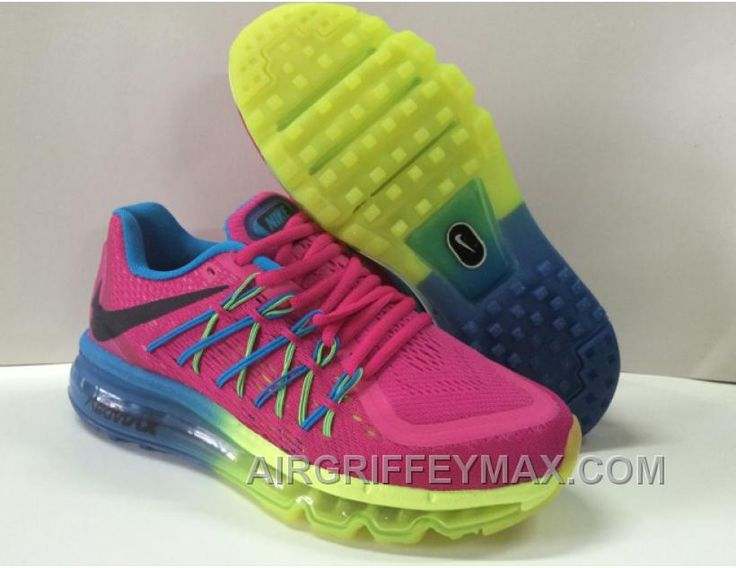 http://www.airgriffeymax.com/new-zealand-2015-nike-air-max-womens-running-shoes-on-sale-pink-blue-green-day-new.html NEW ZEALAND 2015 NIKE AIR MAX WOMENS RUNNING SHOES ON SALE PINK BLUE GREEN DAY NEW : $104.00