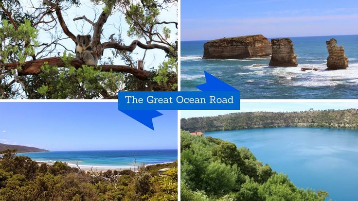 #leoniestravels My adventures travelling across the Great Ocean Road - Adelaide to Melbourne 2014 #leoniestravels For All details & pics check out my blog! h...