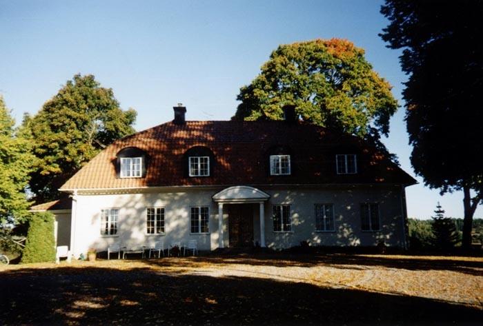 Minsjö Säteri, Sweden