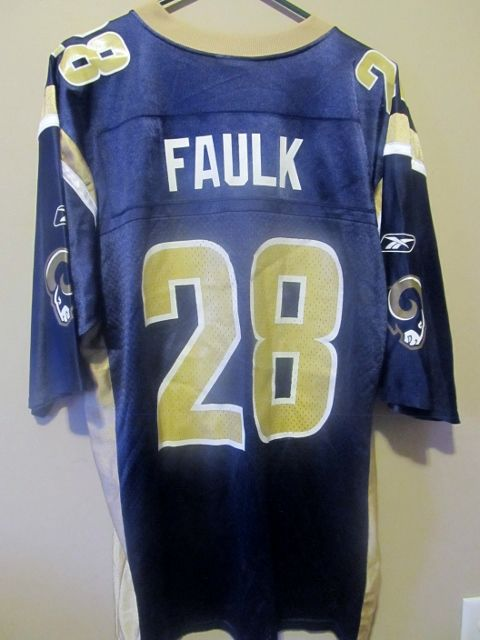 http://www.bonanza.com/listings/Marshall-Faulk-St-Louis-Rams-Jersey-Large/186245331